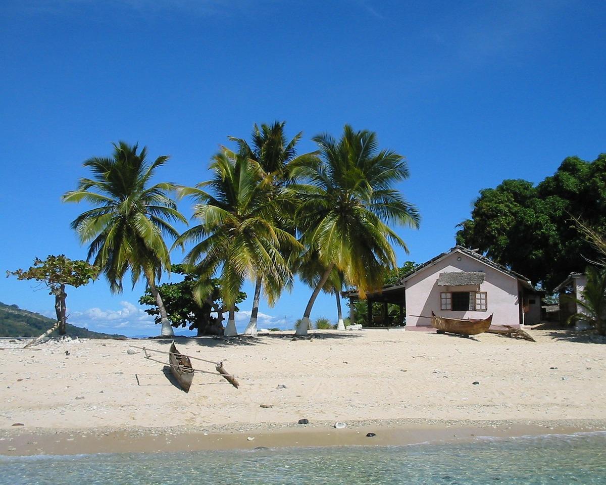 "Privatrundreise ""Madagaskars Süden"" & Inselparadies Nosy Be"