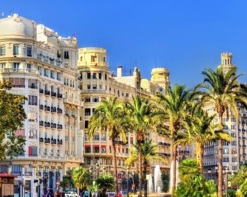 Szilveszter Valenciában 4 csillagos szállással, repülőjeggyel