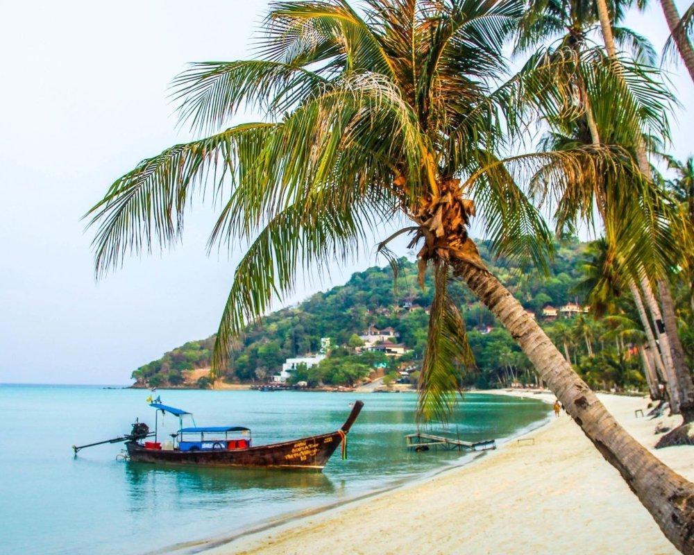 Thaiföld, Phuket 4 csillagos hotelben, repülőjeggyel