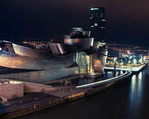 Ruta por el País Vasco: Bilbao y San Sebastián