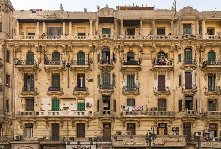 6 Days. Cairo 5*