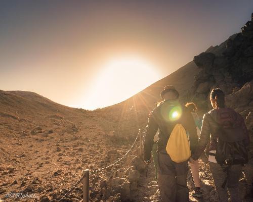 Kanaren: Wandern & Natur erleben auf La Palma & Teneriffa
