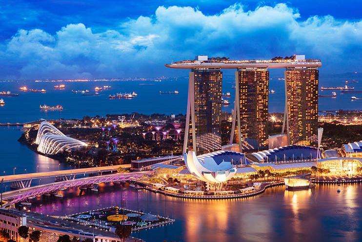 5 Days. Singapore 3*
