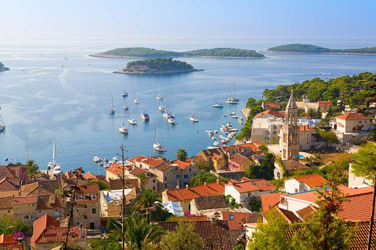 11 Days. Split 4* I Dubrovnik 4* I Hvar 4* I Zagreb 4*