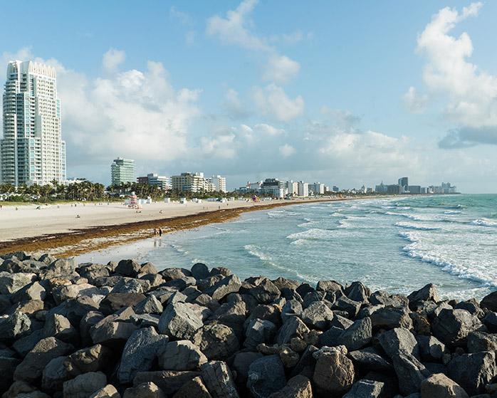 6 Days. Miami 5*