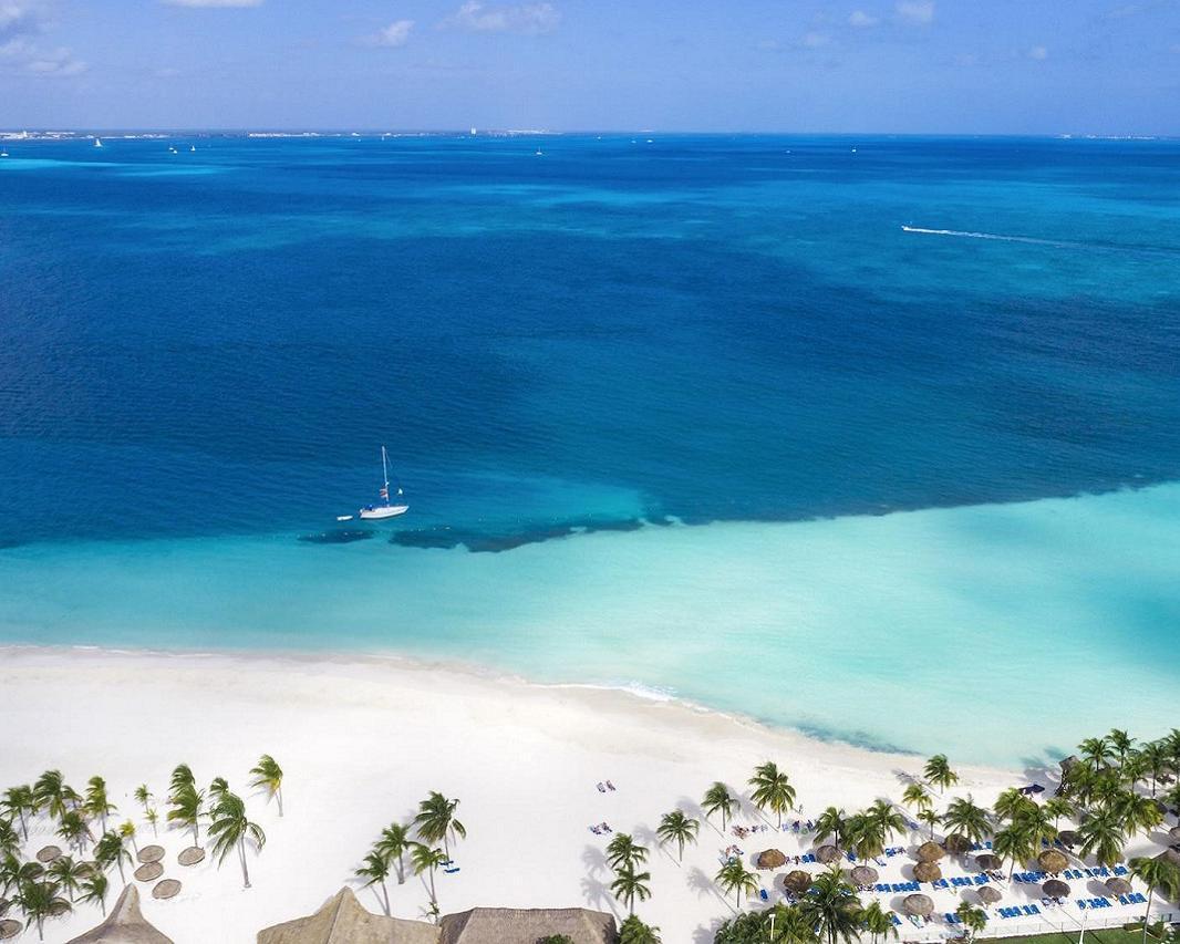 Mexikos Yucatanhalbinsel: Cancun, Isla Holbox, Playa del Carmen