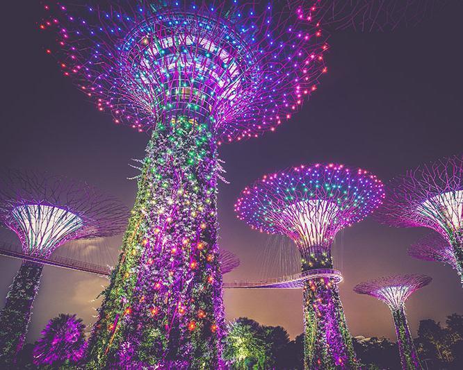 7 Days. Singapore 3*
