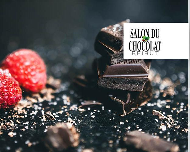 4 Days .Beirut - Le Bristol 5* .… Salon du Chocolat Beirut (14-16 November 2019)