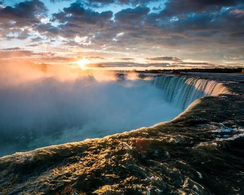 Descubre Nueva York y Cataratas del Niagara