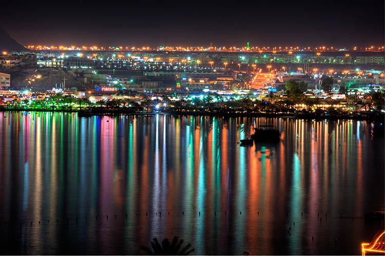 5 Days. Sharm El Sheikh 5*