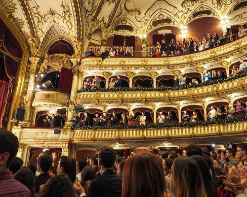 """Berlín y las """"Óperas de Mozart"""""""