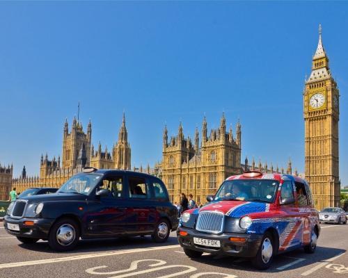 3 éj London: repjegy + szállás reggelivel
