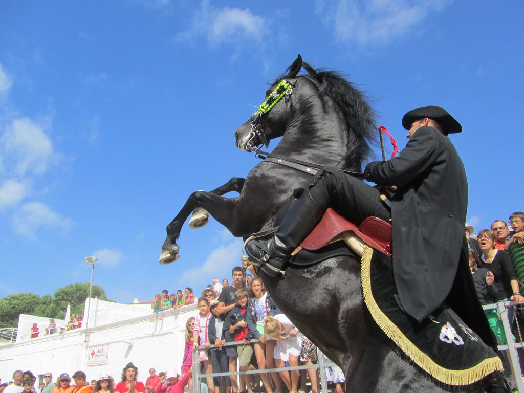 Ciudadela: Fiestas de San Juan