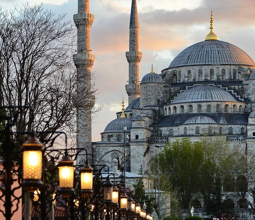 4 Days. Istanbul 3* - Option 2