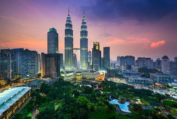 6 Days. Kuala Lumpur 3*