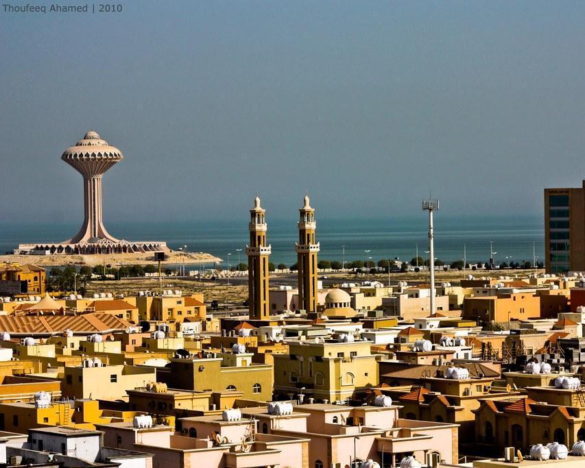4 Days. Al Khobar 5*