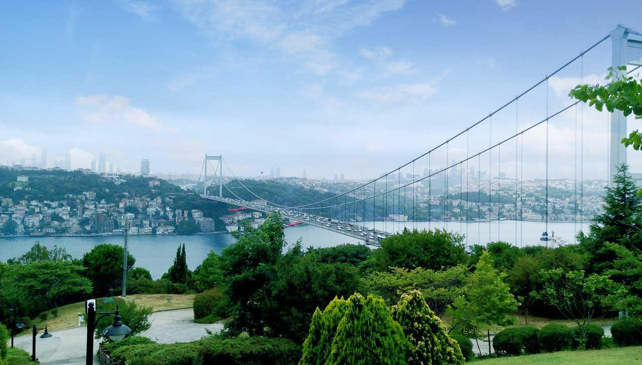 6 Days. Istanbul 4* - Option 1