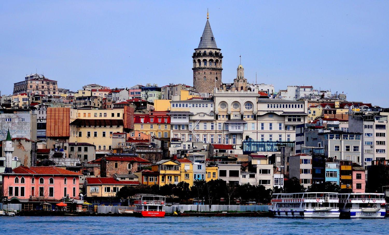 Isztambul: utazás repülővel és szállás
