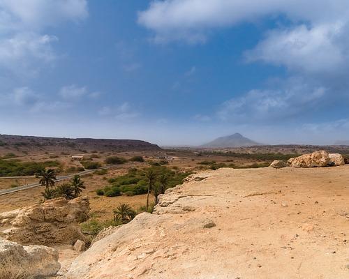 Kapverden-Inselhopping auf Boa Vista, Sal & Santiago