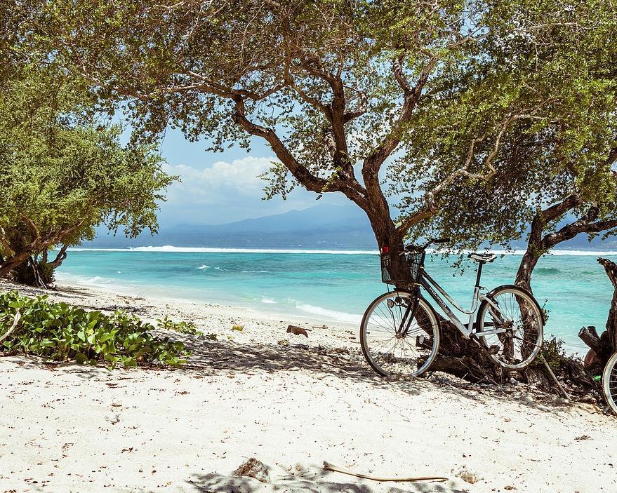 Inselhopping Bali & Lombok