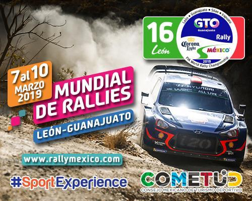 Rally Guanajuato Colima 2019 Fiesta Inn