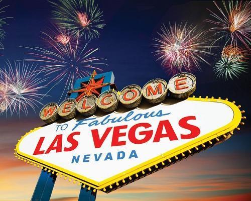 Fin de Año en Las Vegas desde $1039 con Vuelo y Hotel