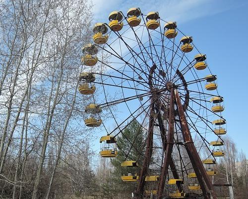 Kiew besuchen inkl. Ausflug in die Verbotene Zone von Tschernobyl