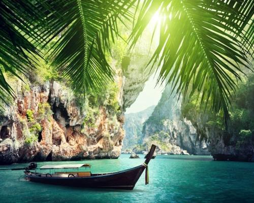 10 nap Thaiföld, Ao Nang, Krabi: 4 csillagos szállás és repjegy
