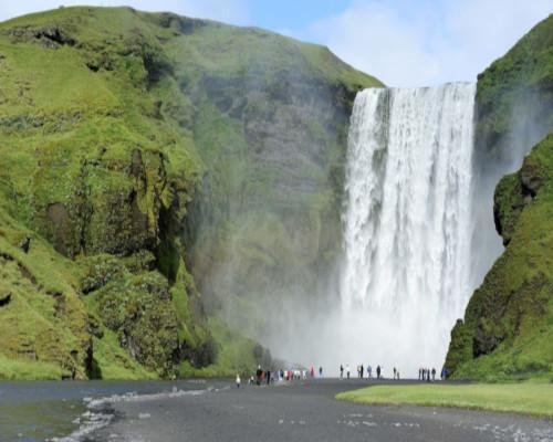 Islàndia en Cabanes