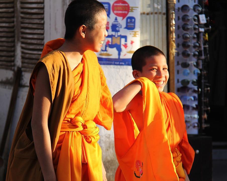 "Privatrundreise ""Laos Komplett"" & Baden auf Koh Chang"
