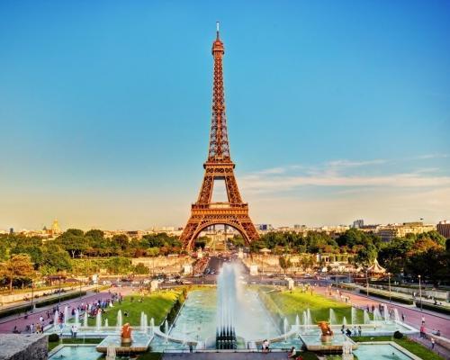 3 nap nyáron Párizsban szállással és repjeggyel