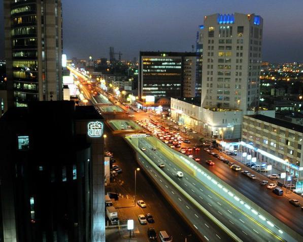 4 Days. Al Khobar (Hotel 5* + Flights: Riyadh/Al Khobar/Riyadh)