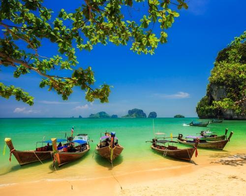 Találat Thaiföldön
