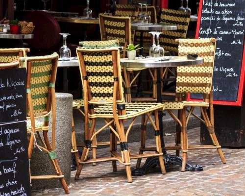 Hosszú hétvége Párizsban