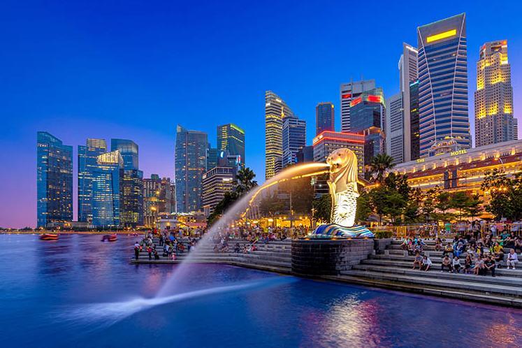 4 Days. Singapore 5*