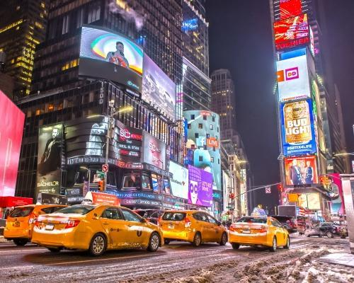 Egy hét New York Budapestről szállással és repülőjeggyel