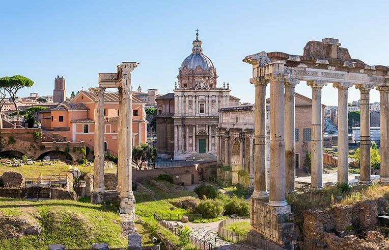 5 Days. Rome 5*