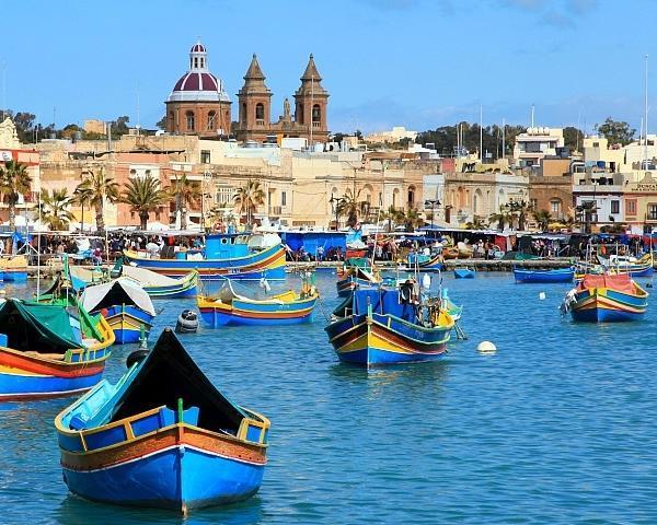 Viaje a Malta - descubre Gozo y la Laguna Azul de Comino