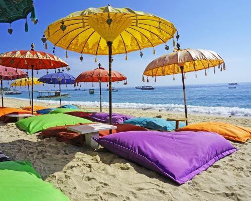 Bali 4 csillagos hotelben, repülőjeggyel