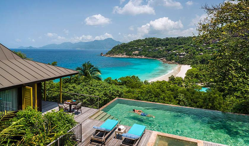 5 Days. Seychelles 5* - Option 2