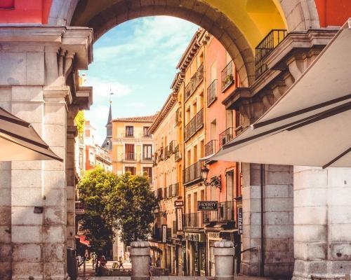Madridi városlátogatás: szállás + repülőjegy