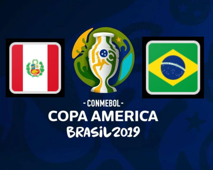 Peru - Brasil