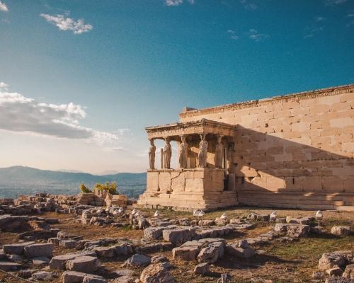 Athéni városlátogatás szállással, reggelivel és repülőjeggyel