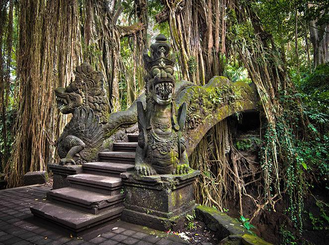 6 Days. Bali 4*