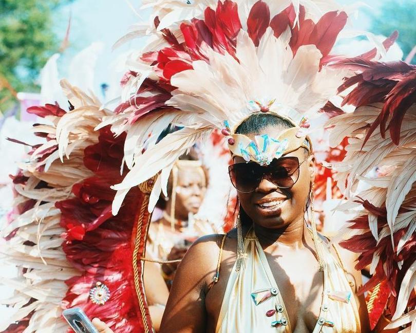 Karneval auf Trinidad & Baden auf Tobago