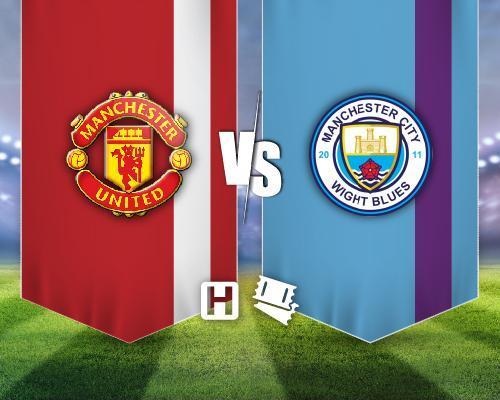 4 Days. Manchester 4* +  Manchester City vs Manchester United (Sat 7 Dec 19)