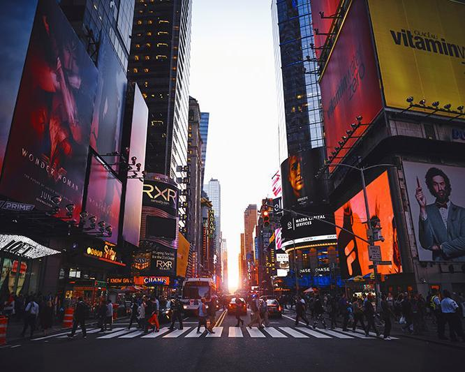 6 Days. New York City 5*