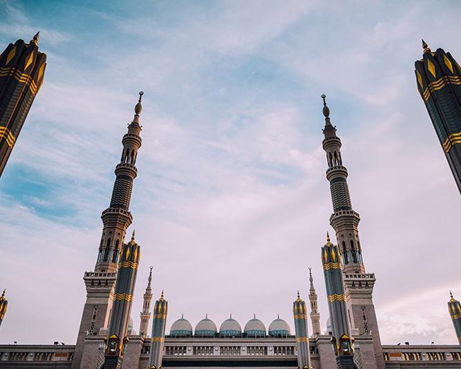 3 Days. Makkah 5* at Sheraton Makkah Jabal Al Kaaba