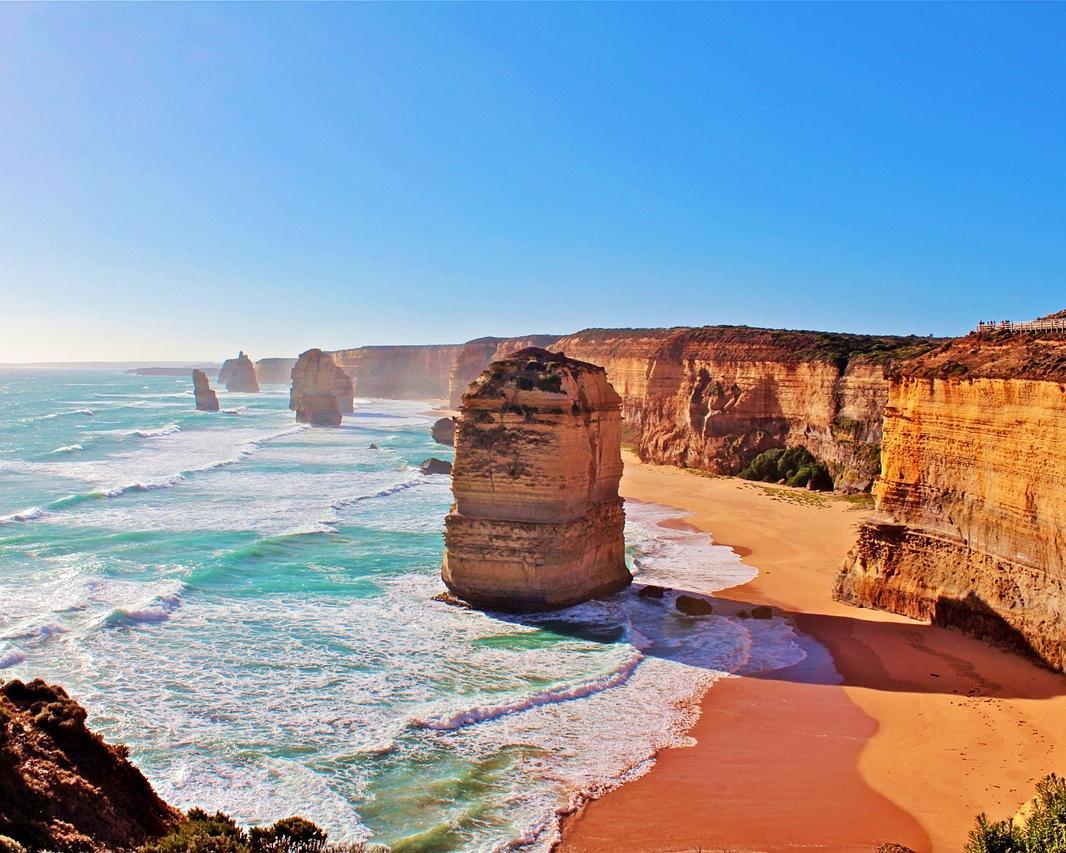 """Rundreise """"Australisches Panorama"""" & Badeverlängerung auf Bali"""