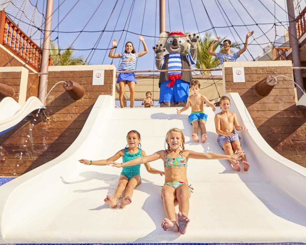 Vacaciones de verano en Menorca con Todo Incluido